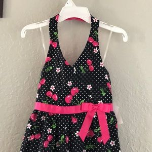 Jessica Ann Dress for girls size 10